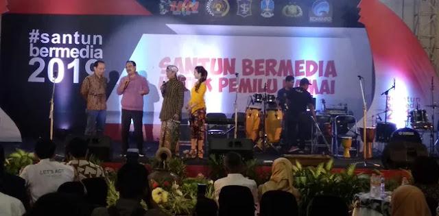 Gus Ipul: Prabowo Punya Peluang Dua Periode