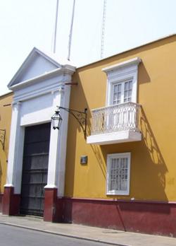Sala Vallejo