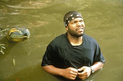 Anaconda 1997 Ice Cube Image 1