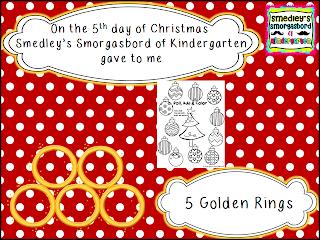 http://www.thekindergartensmorgasboard.com/2013/12/a-kindergarten-smorgasboard-12-days-of.html