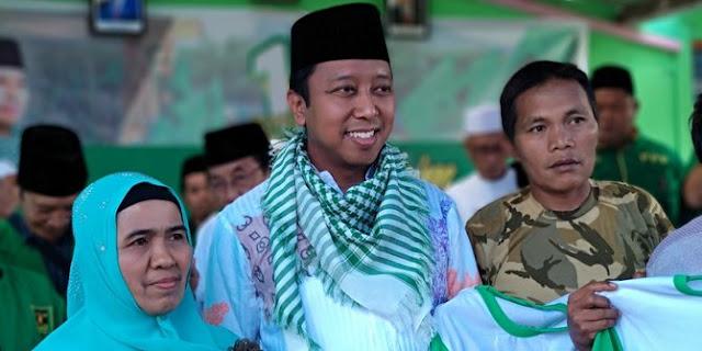 Ketum PPP: Akan Ada 2 Parpol Bergabung Dukung Jokowi Bulan Ini