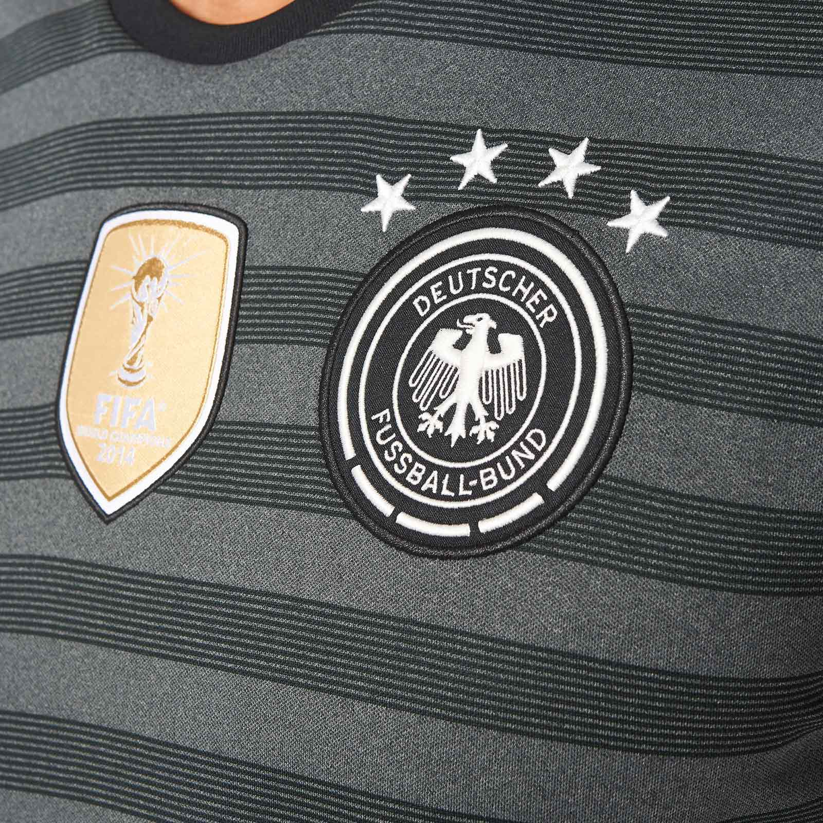 Discount Germany Euro 2016 Away Kit Released 945173c41d0a3