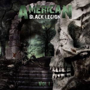 Resultado de imagem para American Black Legion – Vol. 1