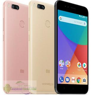 Harga dan Spesifikasi Xiaomi Mi A1 Kelebihan dan Kekurangan Terbaru 2018