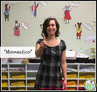 Making language comprehensible for students