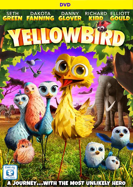 Yellowbird [Latino]