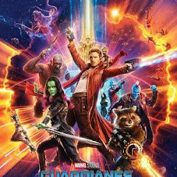 Poster Guardians of the Galaxy Vol. 2 2017