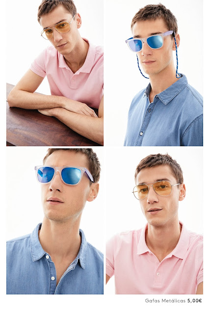 LEFTIES SUMMER STYLE  SUNGLASSES