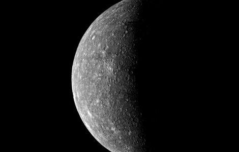 educational planet of mercury - photo #44