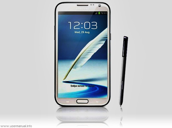 Samsung galaxy note 3 manual pdf free