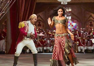 दीवाली के मौके पर बॉक्स ऑफिस मचेगा तहलका, 5000 स्क्रीन्स पर रिलीज़ होगा 'ठग्स ऑफ हिंदुस्तान' फिल्म