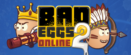 Unblocked Shooting Games Bad Eggs 2