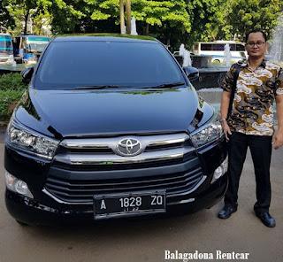 Jasa Rental Mobil Bandara Soekarno Hatta Terpercaya
