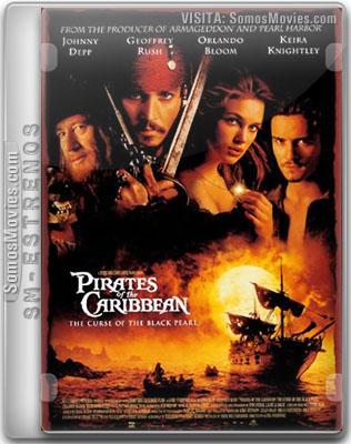 ficha tecnica titulo original pirates of the caribbean the curse