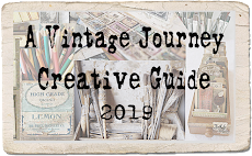 Happy to be a Creatiive Guide!
