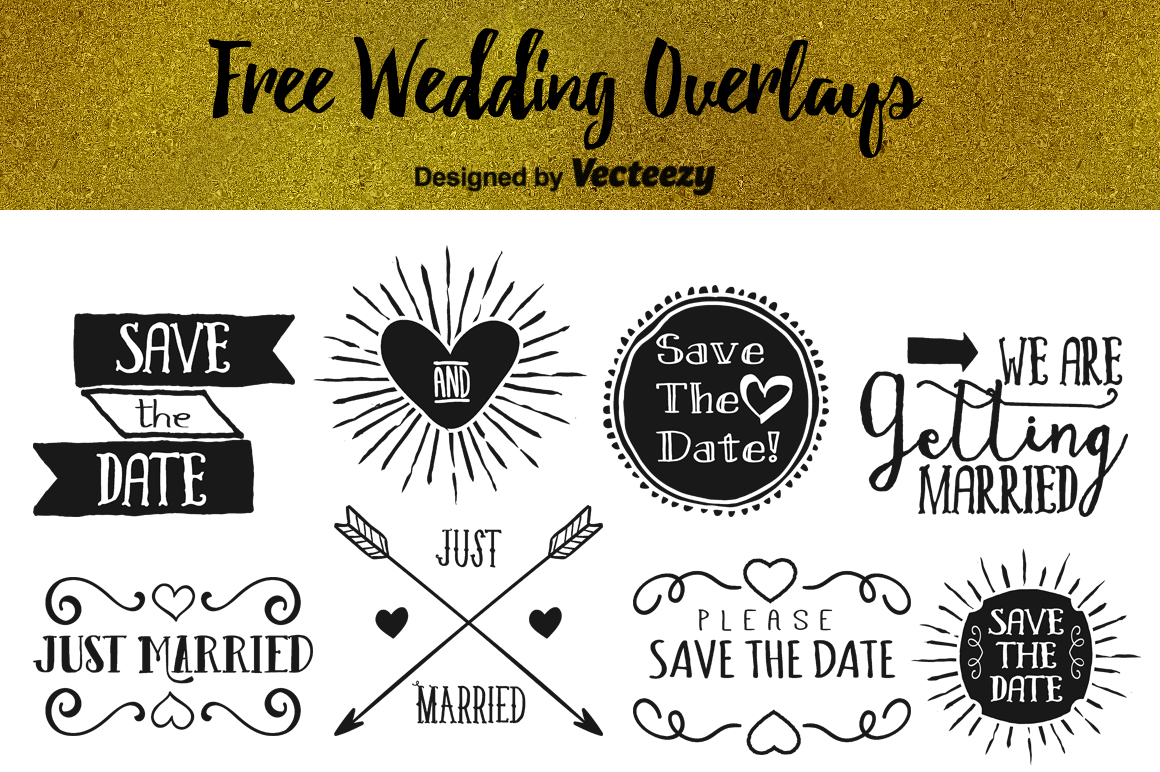 dlolleys help free wedding overlays