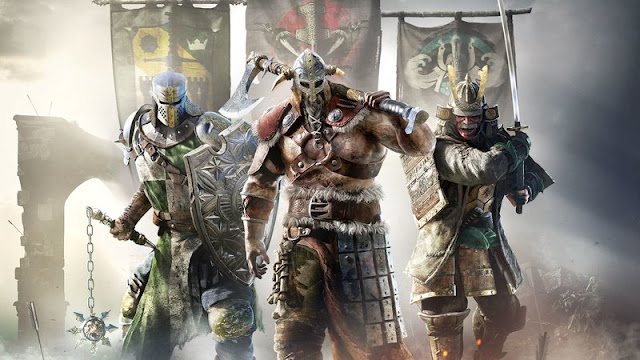 For Honor Beta - 3DM