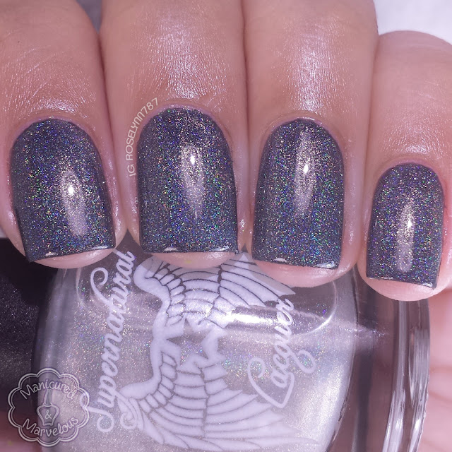 Supernatural Lacquer - Grace