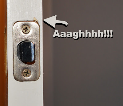 Az Diy Guy S Projects Review Ryobi Door Latch