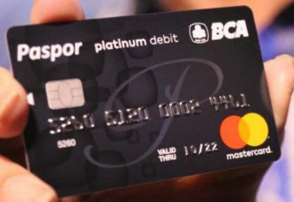 Kartu Debit BCA MasterCard Tidak Bisa Untuk Bayar Netflix