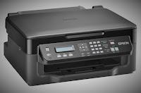 Descargar Driver Impresora Epson WF-2510 Gratis