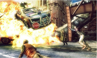 Guns, Cars, Zombies MOD APK v1.0.7 Unlimited Money/Gold Terbaru