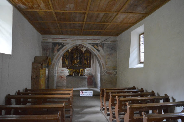 tre chiese barbiano