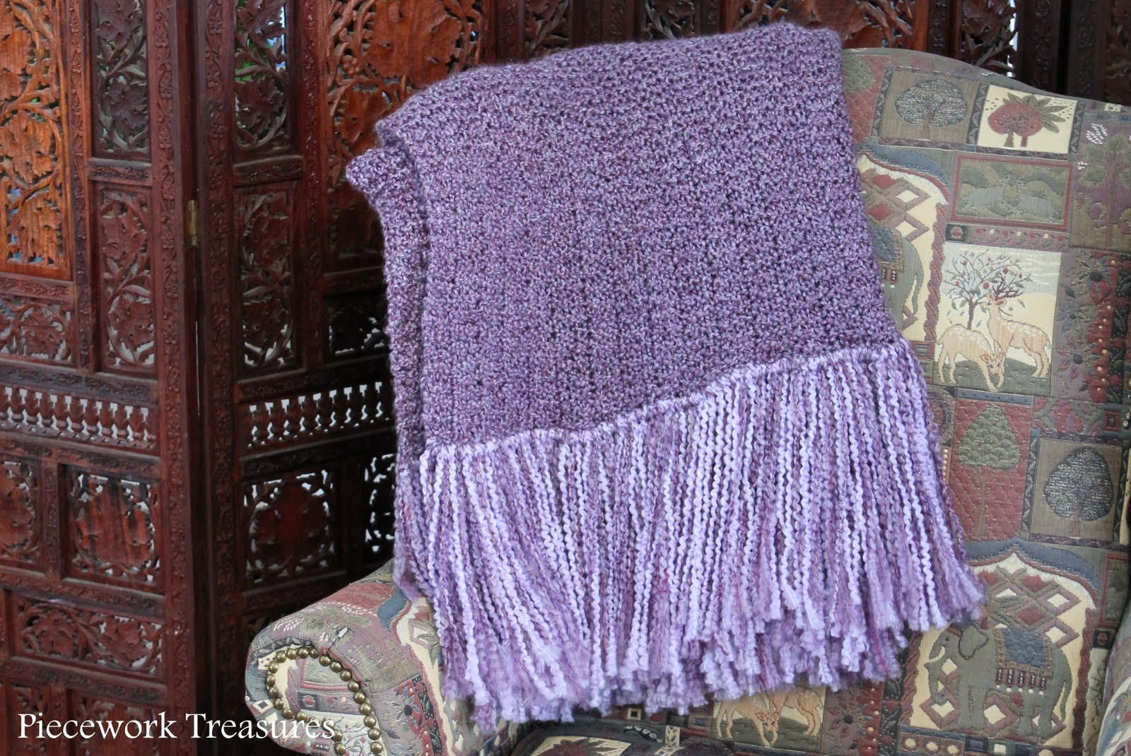 Lisa's Carolina | Handmade: Knitting has been ...