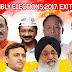 Watch; Election 2017 Live Updates: Punjab, Up, Uttarakhand, Goa