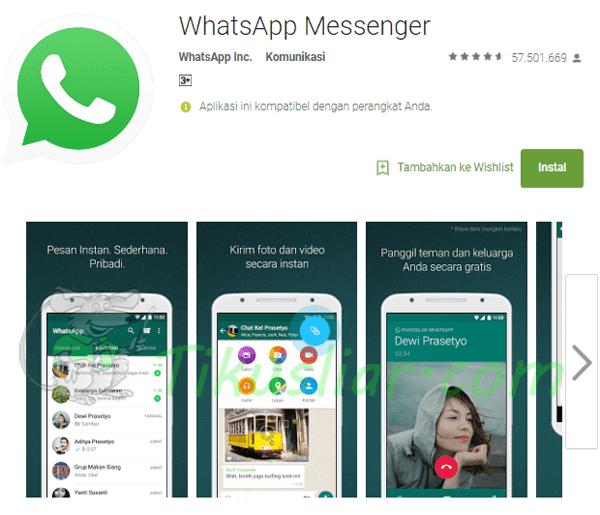 aplikasi chat android untuk dewasa