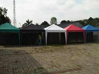 Kami Arwin Tenda memproduksi tenda cape dengan berbagai macam bahan, model dan spek dengan HARGA yang bervariasi.