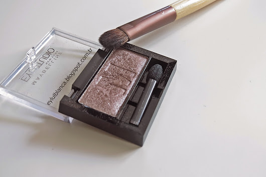 Maybelline Mono Eyeshadow Iced Fudge