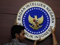 Situs BaladaCintaRizieq Diduga Beralamat Kantor BIN, Komisi I Harus Panggil Budi Gunawan