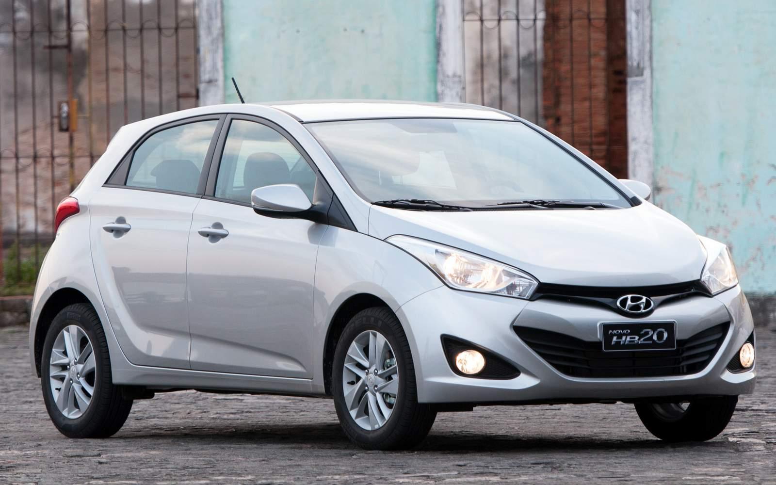 add466286233d Hyundai HB20 1.6 Automático tem risco de incêndio - recall   CAR.BLOG.BR