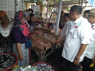 Nelayan Ciparage Jaya Minta Ini !!!