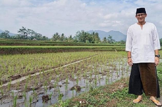 Kritik Jumlah Pengamanan, Sandiaga: Saya dan Prabowo Dijaga Allah