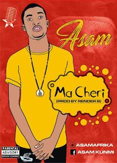 Music : Asam - Ma Cheri.