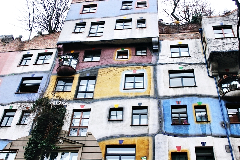 Hundertvaserhaus u gradu Bec