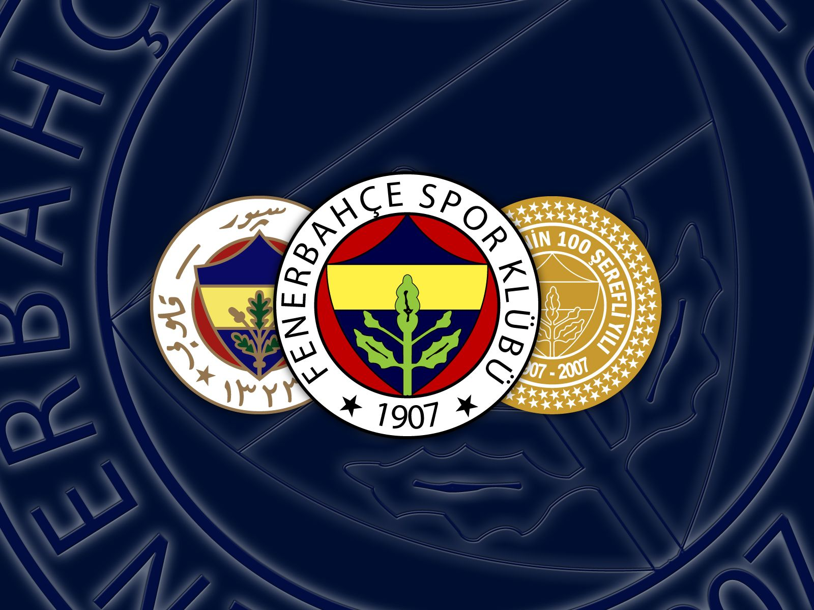 Fenerbahçe Hd Masaüstü Arkaplan Resimler