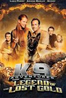 K-9 Adventures: Legend of the Lost Gold (2014) online y gratis