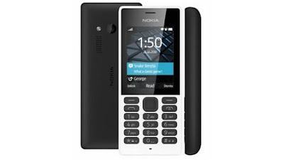 Specifications And Price Of Nokia 150 In Nigeria, Ghana, India And Pakistan