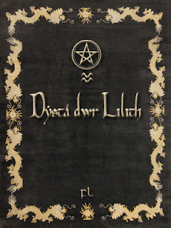 Dystå dwr Lilith Cover