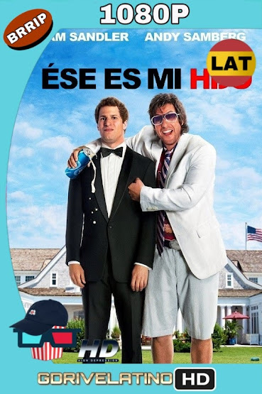 Ese es Mi Hijo (2012) BRRip 1080p Latino-Ingles MKV
