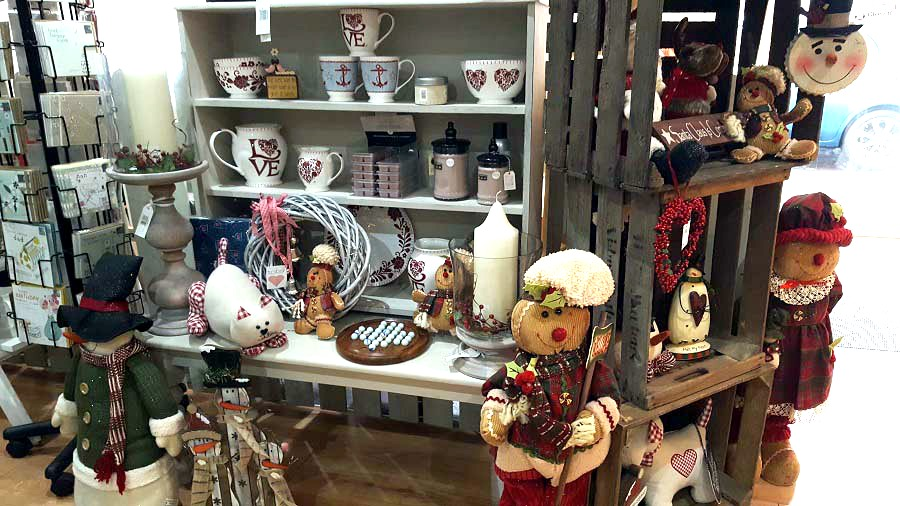 Shop Ballymoney, Restored, Christmas Gift Ideas