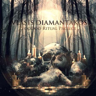 Vlasis Diamantakos - VooDoo Ritual Project