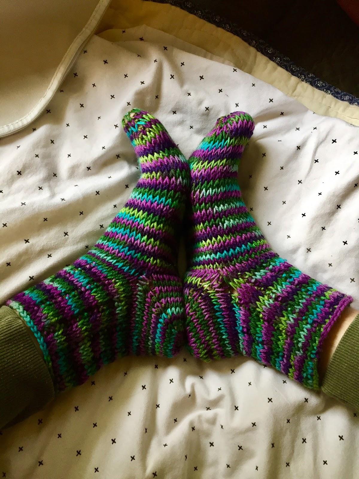 Purple Chair Crochet