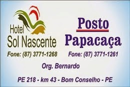 Posto Papacaça