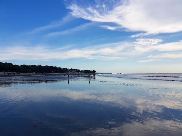 What to do in Bali kuta beach