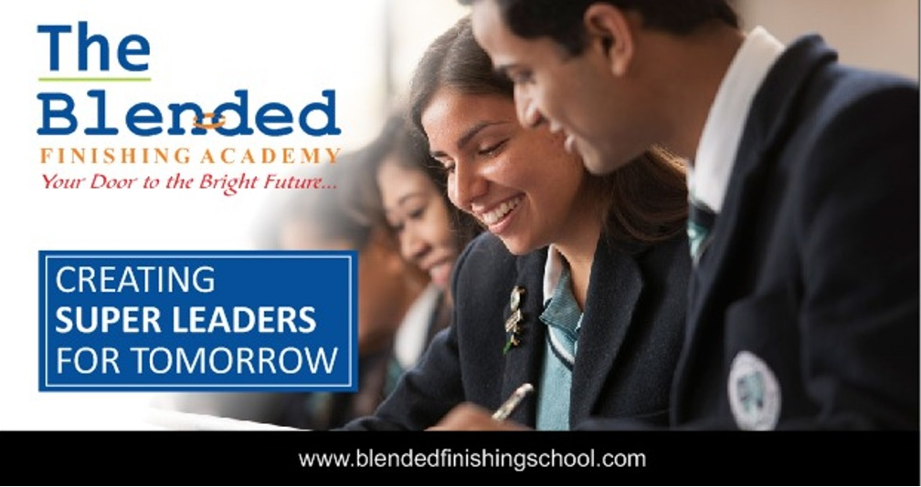 Blended Finishing School