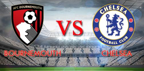 Prediksi Bournemouth vs Chelsea